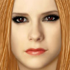 Avril Lavigne Make-U ..