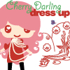 Cherry Darling Dress ..