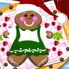 Christmas Cookies Decoration