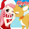 Christmas Girl Loves ..