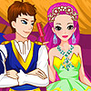 Cool Princess Dressup