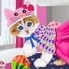 Cute Kitten Dressup
