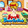 Dress Up Shop Spring Collect ..