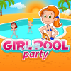 Girl Pool Party