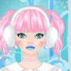 Icy Winter Make Over
