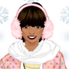 Mega Winter Fashion Dress Up