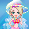 Mermaid Bride Dressu ..