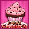 Papa's Cupcaker ..
