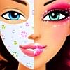 Professional Makeup: Glittery Pink