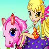 Stella Pony